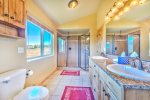 Utah Lodging / C704 / Upper Level / Master Bath