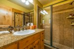 Utah Lodging / C704 / Lower Level / Bathroom