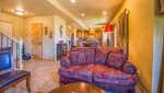 Utah Lodging / C704 / Main Level / Living