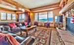 Utah Lodging / TR 123 / Lower Level / Living