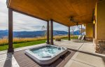 Utah Lodging / TR 123 / Private Hot Tub