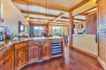 Utah Lodging / TR 123 / Main Level / Kitchen