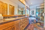 Utah Lodigng / Fairways 2 / Master Bath