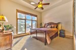 Utah Lodigng / Fairways 2 / Bedroom