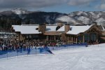 Utah Lodging / Earls Lodge at Snowbasin