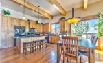 Utah Lodigng / Fairways 2 / Kitchen and Dining