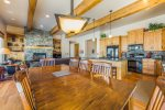 Utah Lodigng / Fairways 2 / Dining