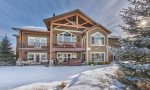 Utah Lodging / Ski Lake Lodge / Exterior