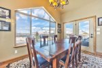 Utah Lodging / Ski Lake Lodge / Main Level / Dining