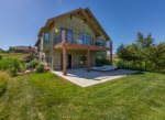 Utah Lodging / Trappers Ridge / Clubhouse