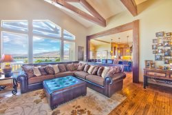Need a home close to Snowbasin?