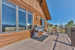 Utah Lodging / TR 89 / Deck and Grill