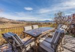 Utah Lodging / TR 37 / Outdoor Living