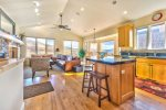 Utah Lodging / TR 37 / Main Level / Living