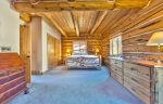 Utah Lodging / PMC 2 / Main Level / Master Suite