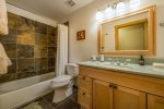 Utah Lodging / PMC 2 / Lower Level / Bathroom