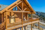 Utah Lodging / PMC 2 / Exterior / Entry