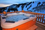 Utah Lodging / PMC 2 / Private Hot Tub