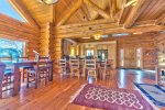 Utah Lodging / PMC 2 / Main Level / Living