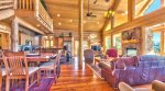 Utah Lodging / PMC 3 / Main Level / Dining