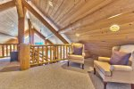 Utah Lodging / PMC 3 / Upper Level / Living