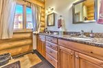 Utah Lodging / PMC 3 / Upper Level / Bathroom