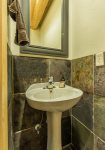 Utah Lodging / PMC 3 / Main Level / Powder Room
