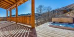 Utah Lodging / PMC 3 / Private Hot Tub