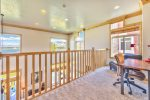 Utah Lodging / LSV 61 / Upper Level / Loft