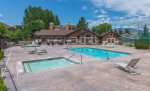 Utah Lodging / LSV 61 / Community Hot Tub, Pool and Kids Pool