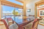 Utah Lodging / LSV 61 / Main Level / Card Table