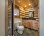 Utah Lodging / PMC 1 / Main Level / Master Bathroom
