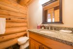 Utah Lodging / PMC 1 / Main Level / Powder Room