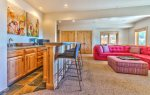 Utah Lodging / PMC 1 / Lower Level / Living
