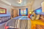 Utah Lodging / PMC 1 / Lower Level / Master Suite