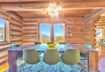 Utah Lodging / PMC 1 / Main Level / Dining