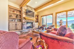 Need a Home Away from Home near Powder Mountain?