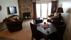 All Pumped Up...One Bedroom Durango Mountain Condominium at the Silverpick Lodge