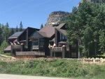 The Black Diamond Lodge