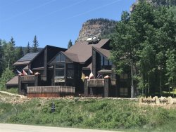Silverpick Lodge at Durango Mountain  Sleeps 48 in 13 Rooms