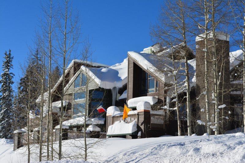 Destination Wedding Venue and Family Reunions in Durango