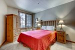 Guest Bathroom - 2 Bedroom - River Run Village Condos