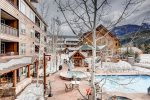 Free Night Skiing with your Rental - River Run Village Condos