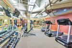 Fitness Center - River Run Village Condos