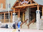Buffalo Lodge Condos in Keystone