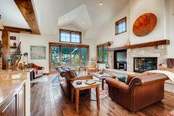 Keystone CO | Sanctuary Homes #236 | 4 Bedroom