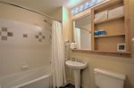 Lounge/Common Area - River Run Village Condos - Keystone CO