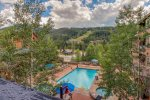 River Run Village Shared Pool and Hot Tub - Keystone CO