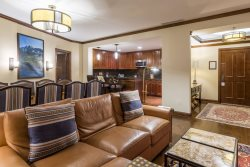Aspen CO | Ritz-Carlton | 3 Bedroom Premier | Residence Club Condos