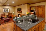 Innsbruck vacation home for rent in downtown Aspen Colorado
